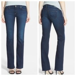 AG The Angelina Petite Boot Cut Jeans Size 25 R
